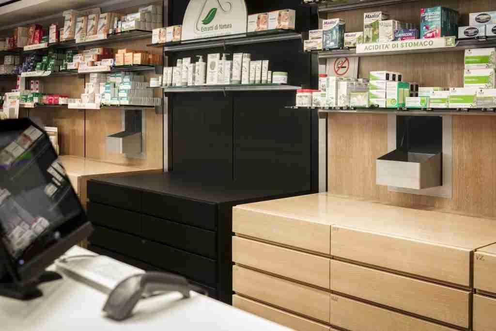 Farmacia Centrale tessari Soave prodotti