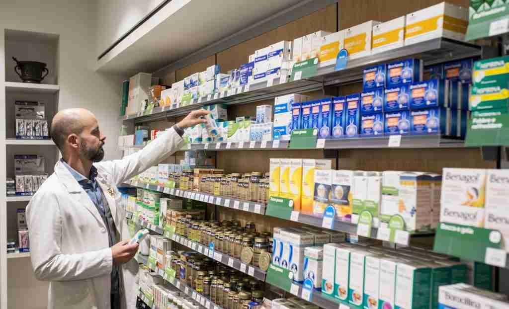 Farmacia Centrale Soave